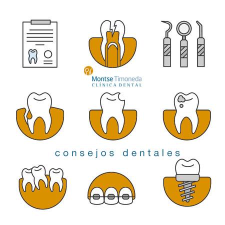 consejos dentales Tarragona