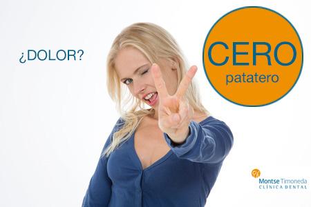 implantes dentales y cero dolor | Tarragona