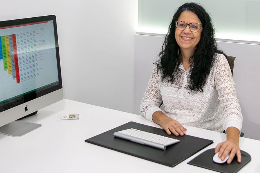 Patricia RImbau | administracion