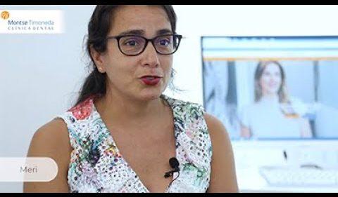 Cómo eliminar el miedo a ir al dentista | Testimonial Mery Bonina | dentista Tarragona
