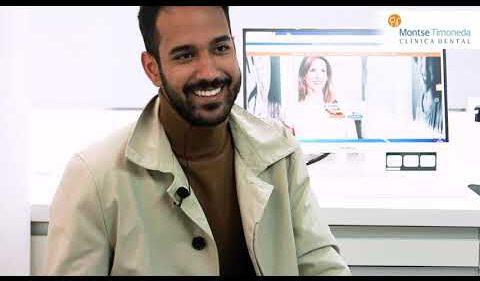 Ismael, testimonial de implantes dentales | dentista Tarragona